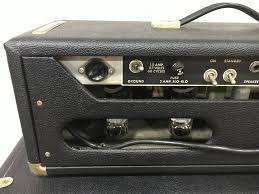 Fender Bandmaster Speaker Cabinet Fender Bandmaster And Mark I Restoration The Chicago Electric