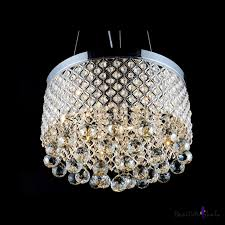 criss cross chrome finish shade warm amber crystal globes chandelier pendant light takeluckhome com