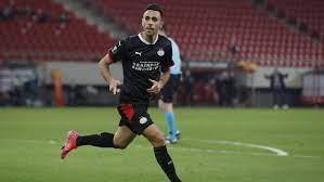 Horrifying' robbery at home of Israel, PSV striker Zahavi