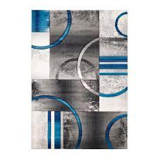 sf 200 b sofia crystal grey blue area rug