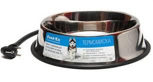 Купить <b>Миску с подогревом Feed-Ex</b> для собак и других ...