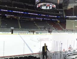 Prudential Center Section 18 Seat Views Seatgeek