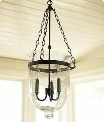 marvelous pottery barn chandelier