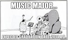 Music Major memes | quickmeme via Relatably.com