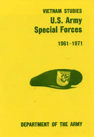 <b>U.S. Army Special</b> Forces, 1961-1971 - U.S. Army Center of Military ...