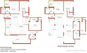 duplex home plans and designs 5 bedroom duplex house plans unique