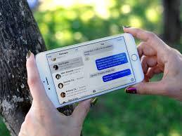 128 GB iPhone 6 Plus and sensational