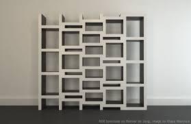 rek bookcase  klaas nienhuis