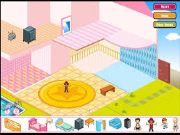 play doll house decoration game online y8 com shining decorate
