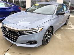 Get the most useful specifications data and other technical specs for the 2018 honda accord ex sedan. Used Honda Accord With A 2 0 Liter Engine For Sale Best Prices Near You In The Usa Carbuzz