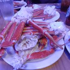 Seafood Buffet in Pigeon Forge