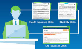process of insurance claim with cigna