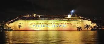 Cruise Ship Weddings Australia