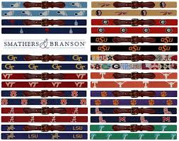smathers and branson. college football is close, folks- only three more saturdays until toe meets leather. to celebrate, the good folks at smathers \u0026 branson have teamed up with and