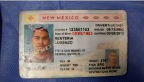 Buy X New Mexico Online Drivers - In Documents Notes Fake Licence Store