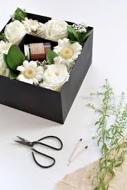 mothers day flower box diy project