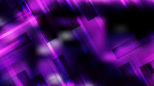 Abstract Cool Purple Modern Geometric Background Vector