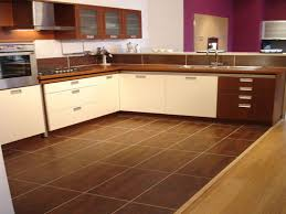 Porcelain Tile Flooring For Kitchen Awesome Porcelain Tile Kitchen Floor Pros Cons Wood And