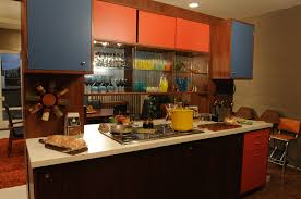 mad men furniture. Mad Men: Kitchen Inspiration From Don And Megan\u0027s 60s Apartment. - Film Furniture Men