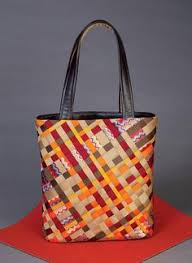 Handbag Patterns Inspiration 48 Best Tote Handbag Patterns Images On Pinterest Bag Patterns