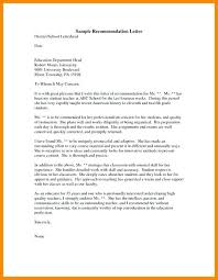 Recommendation Letter For Grad School Letter Of Recommendation Graduate School Template Atlasapp Co