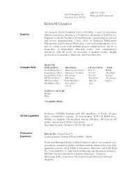 Free Professional Resume Templates Download Fascinating Free Resume Templates Stunning Builder For Mac No Template Software