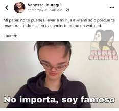 Make your own images with our meme generator or animated gif maker. Memes Camren No Supero El Drama De James Charles Facebook