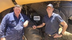 He is turning or has already turned 68. Big Thumbs Up For Seed Destructor Upgrades Farm Weekly Western Australia