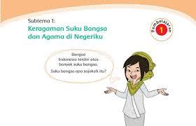9/3/2021 · kunci jawaban buku tematik kelas 4 tema 7 halaman 112, 115, dan 116, keragaman ekonomi di indonesia jawaban soal sd kelas 4 hari ini selasa 9 maret 2021, materi mata pencaharian penduduk Kunci Jawaban Tema 7 Kelas 4 Halaman 2 3 4 5 6 7 8 10 Pembelajaran