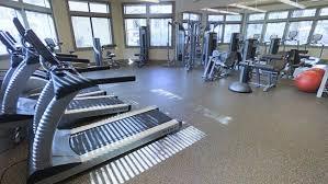 fitness center valencia place