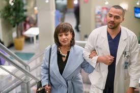 'Grey's Anatomy' Episode 16 Season 12 Recap: Meredith Kicks Thorpe Out