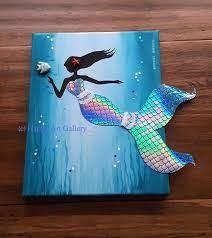 mermaid wall art mermaid wall decor