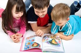 TOP 8] mẫu truyện ngắn tiếng Anh cho trẻ em DỂ ĐỌC