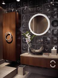 Decorative Accessories For Bathrooms Half Bathrooms That Will Blow Your Mind 20