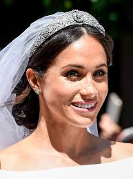 breaking down meghan markle s wedding makeup