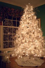 Beautifully Idea Best White Christmas Tree Trees Lights Artificial The