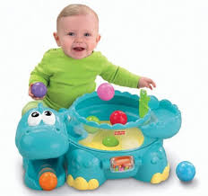13: Little Tikes Activity Garden Play Set BUY NOW from Amazon HERE The range are always great quality and this is a fun gift if you\u0027re looking Best Toys for 1 Year Old - My Bored Toddler