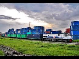 Транспорт Новости Клуб логистов логистика закупки склад  Железные дороги 6 стран договорились развивать контейнерные перевозки