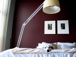 burgundy paint colorsPaint Color Portfolio Burgundy Bedrooms  Apartment Therapy