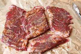 Take your love of food to the next level by growing your own. Food Wishes Video Recipes Miso Glazed Skirt Steak There Is Nothing More American Than Foreign Ingredients