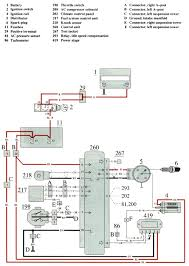 volvo 740 gl fuse box wiring library Volvo Engine Relay Diagram at Volvo 940 Electrical Wiring Diagram