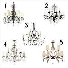 exciting oil rubbed bronze crystal chandelier studio 7 interior design the friday five traditional s lighting crystals 5 light 3