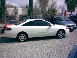 1999 Toyota Solara SE V6 Coupe 0 - 110 - YouTube