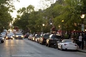 Tips To Parking In Old Town Alexandria Virginia