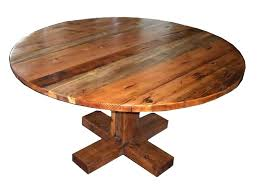 round wood table top round wood table rustic wooden dining tables top 48 round wood