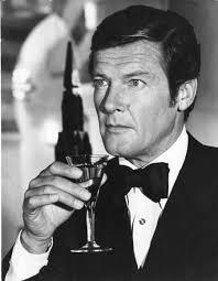 Image result for bond martini