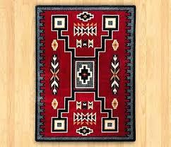 southwestern style rugs southwestern round tablecloth elegant native rugs inside southwestern free made style ideas