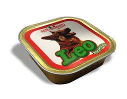 LEO PATE MEAT 300GR