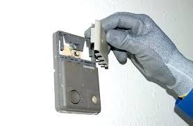 garage door opener wall control garage door wall control how to replace a garage door opener garage door opener