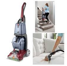 carpet washer. hoover carpet washer